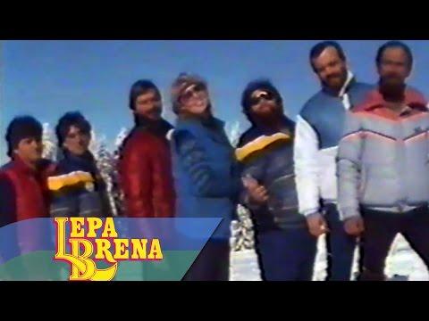 Lepa Brena - Bosanac - (Official Video 1984)