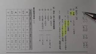 古文講座【日栄社×ターンナップ】