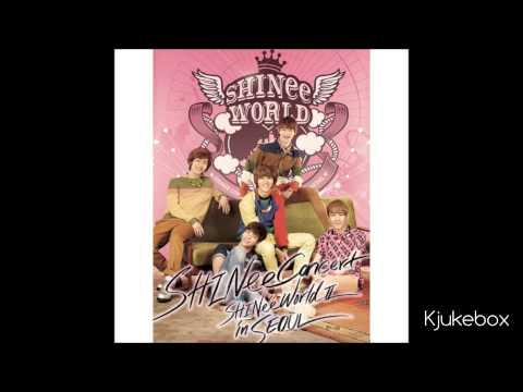 SHINee (+) The SHINee World (Doo-Bop) [SHINee WORLD 2 ver.]