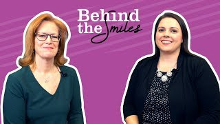 What Does It Take to Manage Volunteers From Around the World? | Behind the Smiles Ep. 6