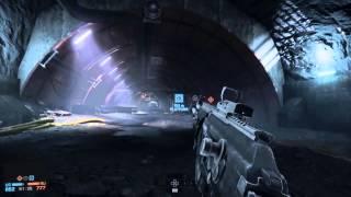 Battlefield 4 / All Assault Rifles Realoding / Pure Sound