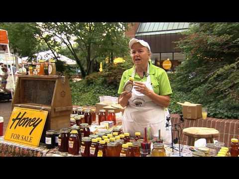 Vanderbilt Farmers Market - Nashville, TN