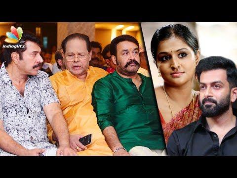 ചാനലുകൾ ബഹിഷ്ക്കരിക്കാൻ  താരങ്ങൾ   Mollywood Actors boycott TV Shows this Onam   Prithviraj, Ramya
