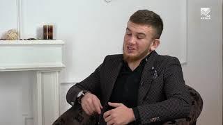 Культурный экспресс - Молодой режиссер Эльдар Агачев (18.11.2018)