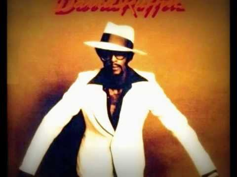 "DAVID RUFFIN -""STATUE OF A FOOL"" (1975)"