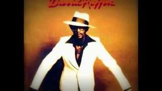 "Gambar cover DAVID RUFFIN -""STATUE OF A FOOL"" (1975)"