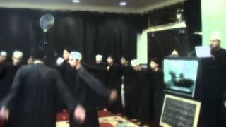 موسم الزهراء ع 1432هـ - أحمد اللواتي + موسى اللواتي