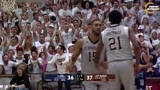 MBB | St. Bonaventure vs. Rhode Island - Feb. 16, 2018