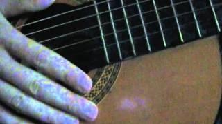 Neko te ima nocas (Van Gog) - skola gitare