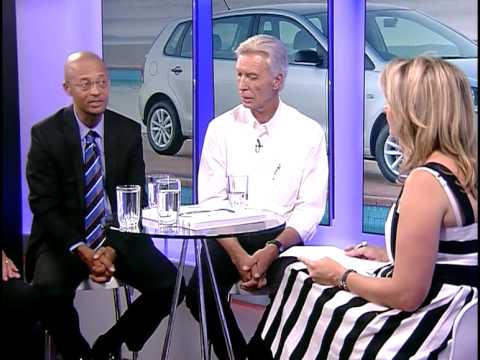 Ignition TV's Motor Trends: The Standard Bank People's Wheels Awards 2014.