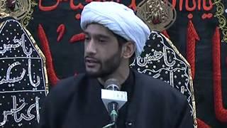 04 - Commentry of Ziyarat Waritha - Sheikh Jaffer Ladak - 2013 / 1435
