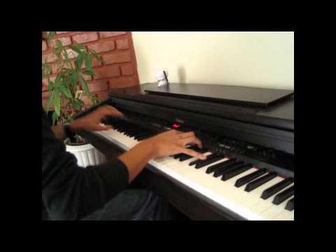 Guren no Yumiya - Shingeki no Kyojin OP (Piano)