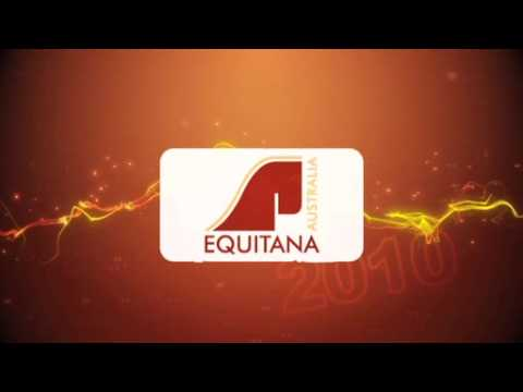 Horse Rush TV Australia a TVC Commercial for Equitana Asia Pacific