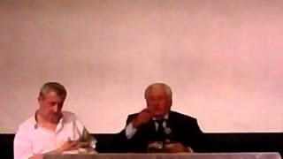 Rácz Sándor - a Szittya Világkongresszuson 2./2 Thumbnail