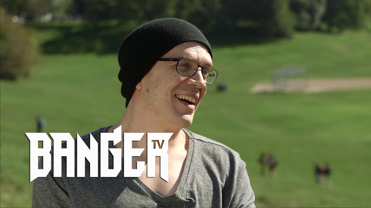 DEVIN TOWNSEND on his relationship with metal episode thumbnail