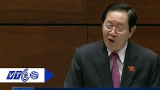 Bộ trưởng Nội vụ: 'Hạ cánh an toàn' không dễ! | VTC