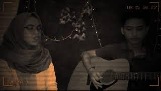 Satu Sayap Tertinggal-Krisdayanti (cover akustik) ost film hanum&rangga
