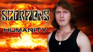 Humanity - Scorpions - Cover by S.Volkov - Клип