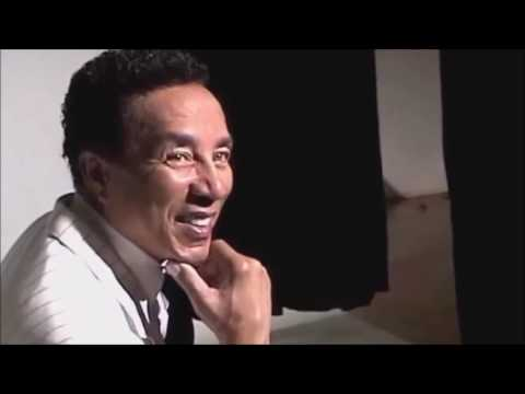 Smokey Robinson- Let Me Be The Clock(video)