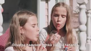 Eskaro - Elämä täynnä värejä(Elämä täynnä värejä - mistä sinä haaveilet? Suomalaista maaliosaamista jo yli 40 vuoden kokemuksella. www.eskaro.fi., 2016-10-17T10:28:46.000Z)