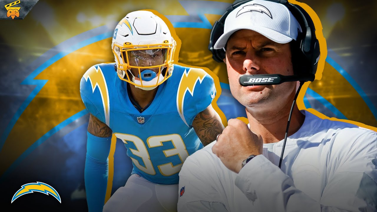 Brandon Staley: The Silent Assassin - Chargers New Head Coach   Director's Cut