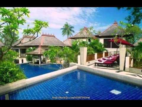 Briza Beach Resort, Koh Samui – Samui Island, Thailand