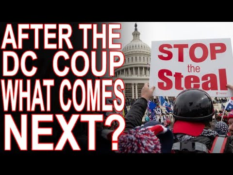 The DC Coup Is Over, So What Comes Next?