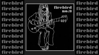 FIREBIRD - Cross the line / Tumbling down (Rock 70's, hard rock)