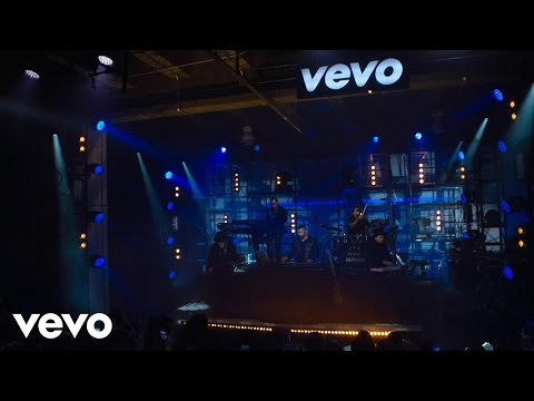 J Balvin - Intro (Live at The Year In Vevo)