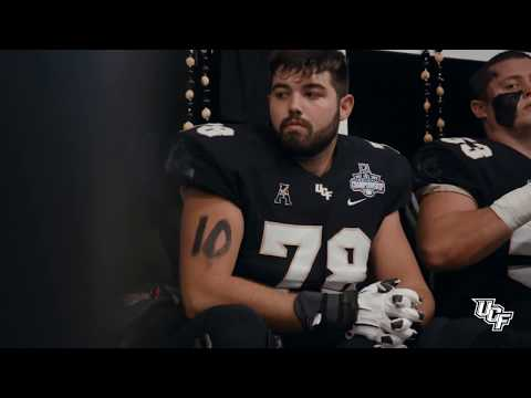 UCF Knights Football : Fiesta Bowl Hype Trailer