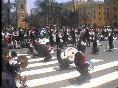 Concurso De Lima Jose Antonio Encinas 2003 Wmv Youtube
