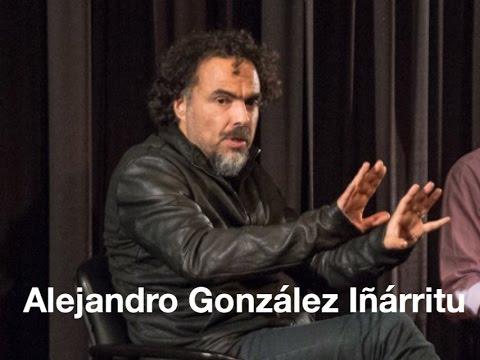 Alejandro González Iñárritu On Shooting Only One Take