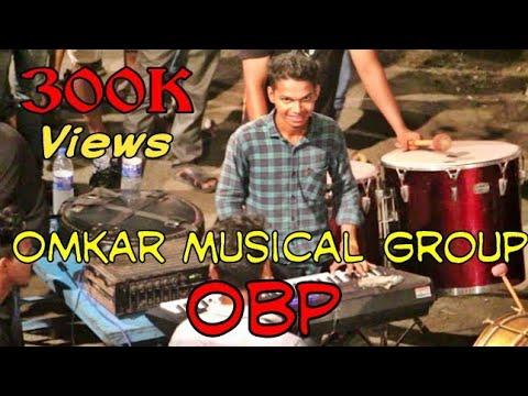 Banjo Party | Omkar Musical Group | Playing Nonstop Ekveera Songs