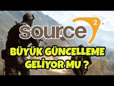 CSGO Büyük Update Geliyor Mu ? Türkiye Serverı