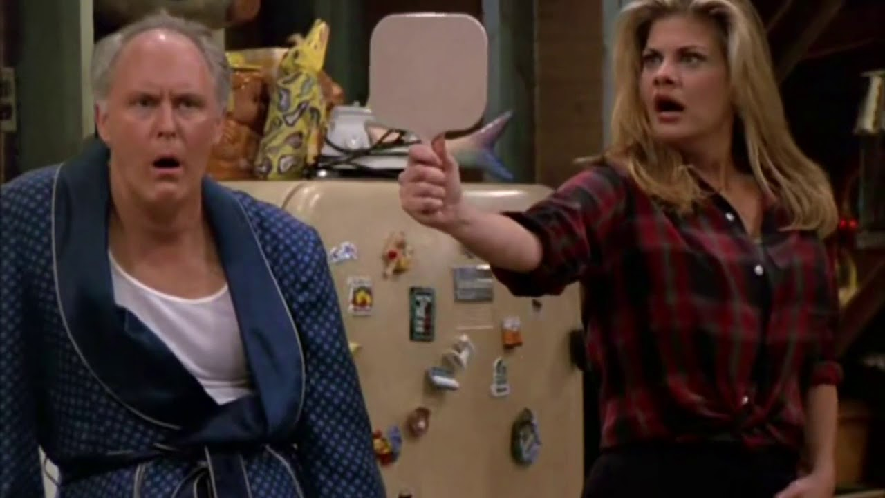 Download 3rd Rock From The Sun: Season 4 (the funny)