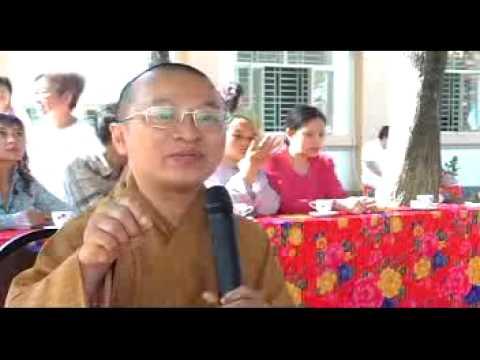 Hạnh PHúc Trong Tầm Tay (04/12/2008)  Thích Nhật Từ