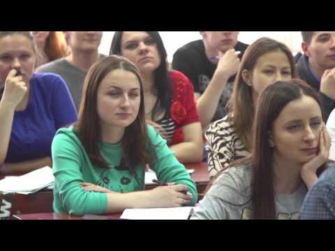 Mogilev/Belarusian-Russian University (English)
