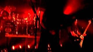 Machine Head - I Am Hell (Directo Rock Star Live, Barakaldo - 19-11-2011)