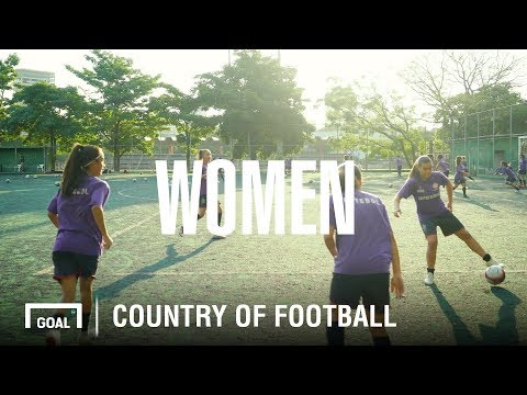 Brazil: The Country of Football - Episode 5
