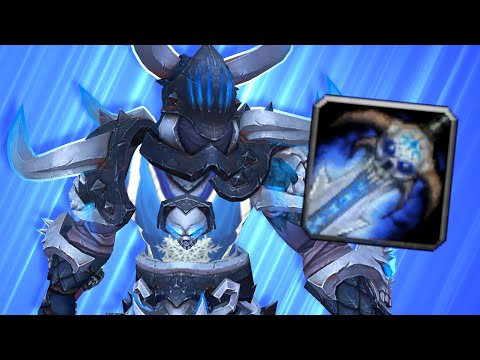 This FROST Death Knight Is IMPOSING! (5v5 1v1 Duels) - PvP WoW: Battle For Azeroth 8.3