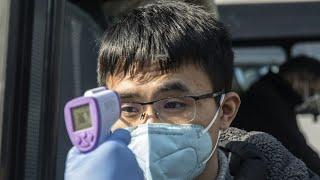 South Korea Warns of New Covid-19 Wave