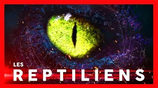 MYST #06 LES REPTILIENS (Complot mondial ou mythologie moderne ?)