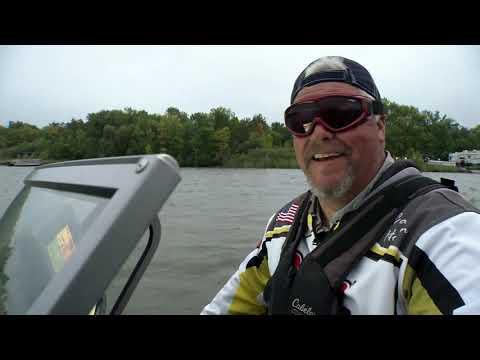 FATV 1806 - 2017 Cabela's Masters Walleye Circuit- WWC Cass Lake