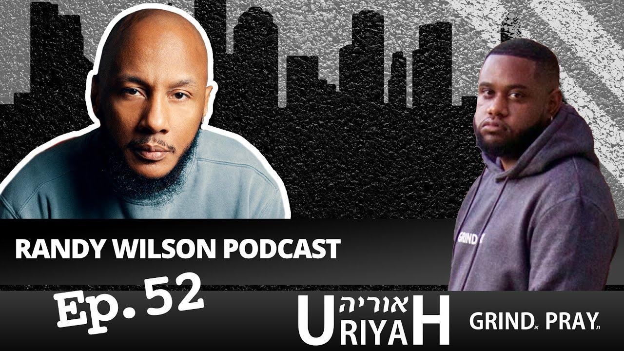 Episode 52:  Uriyah discusses Grind Pray, Petersburg, and all things Virginia