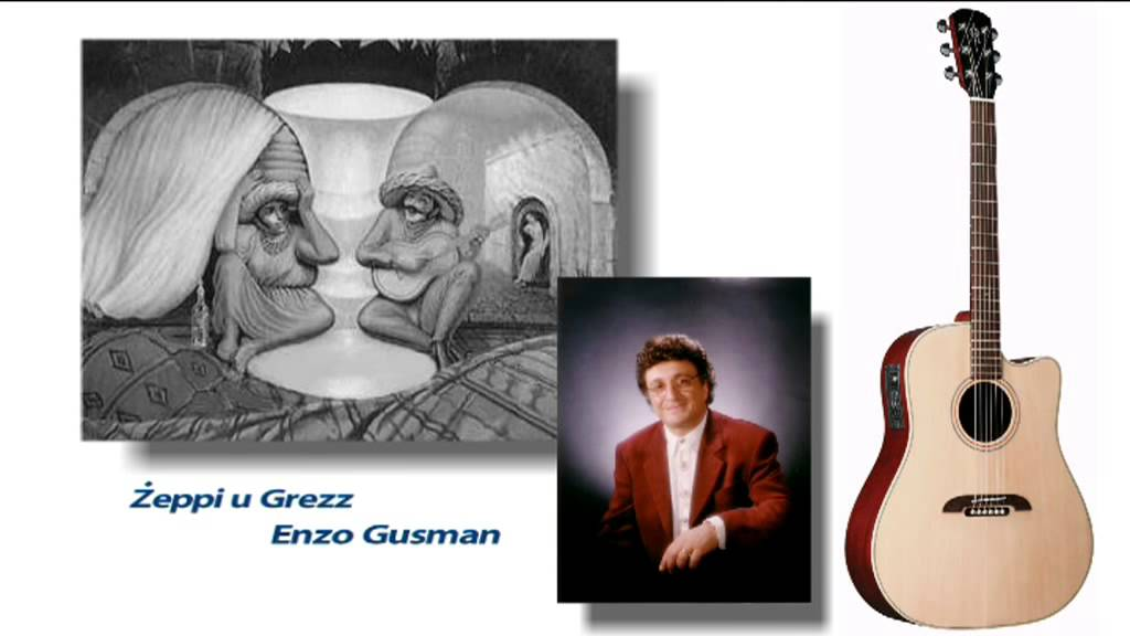 Download Żeppi u Grezz - Enzo Gusman
