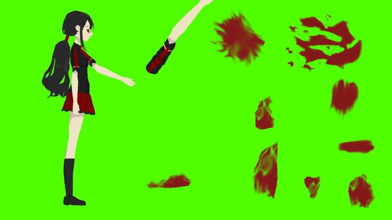 Blood C Pack DC2 👉📦👈 । Drawing Cartoons 2 Item Download । Рисуем Мультфильмы 2