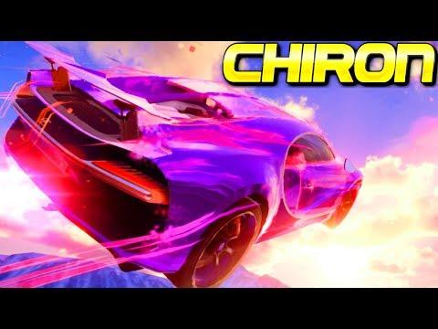 UNLEASHING THE KING!! Bugatti Chiron (4* Rank 4155) Multiplayer In Asphalt 9