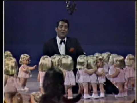 Dean Martin - Thank Heaven For Little Girls