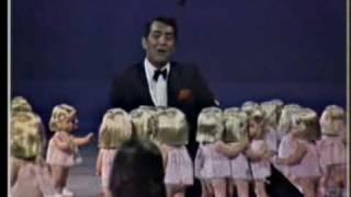 Dean Martin Thank Heaven For Little Girls
