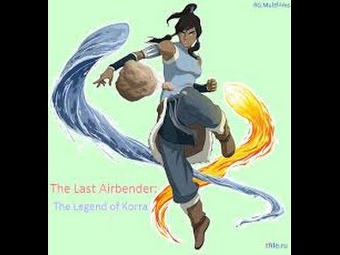 Как скачать игру Avatar The Legend Of Korra